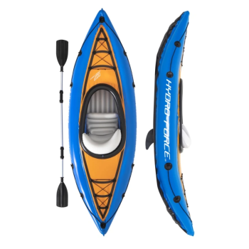 Hydro-Force Cove Champion Inflatable Kayak
