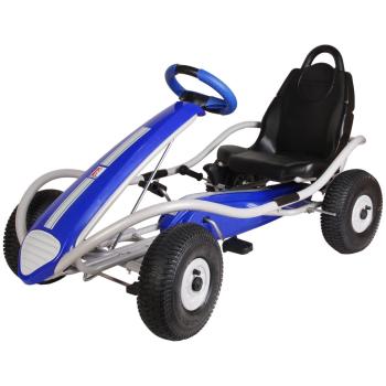 Kettler® Kiddi-o Dakar Racer S Pedal Car/Go Kart