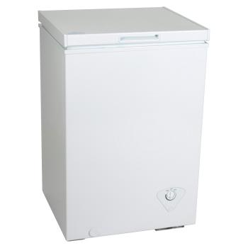 Koolatron 3.5 Cu. Ft. Chest Freezer