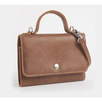 Roots Wallet Tribe Bag