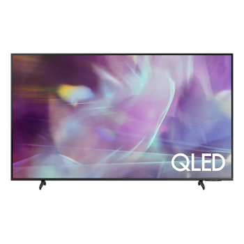 "Samsung 55"" Q60A QLED 4K Smart TV (2021)"