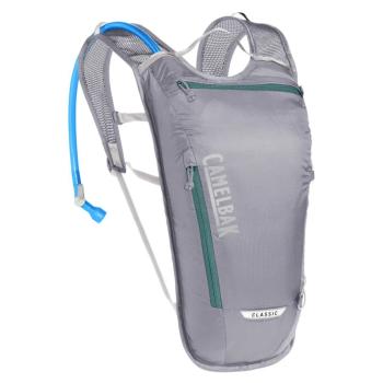 Camelbak Classic™ Light 70oz Hydration Pack - Gunmetal/Hydro