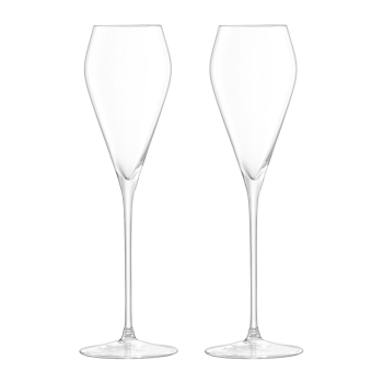 LSA International Prosecco Glass – Set of 6