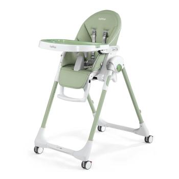 Peg Perego Prima Pappa Zero 3 High Chair – Mint