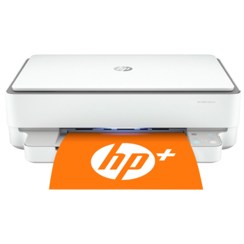 HP ENVY 6055e All-in-One Printer w/ 6 Months Free Ink Through HP Plus