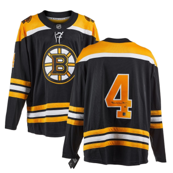 AJ Sports Bobby Orr Boston Bruins Autographed Fanatics Jersey