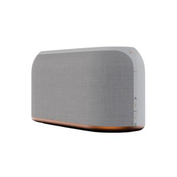 JAYS s-Living Three MultiRoom Wi-Fi Speaker – White