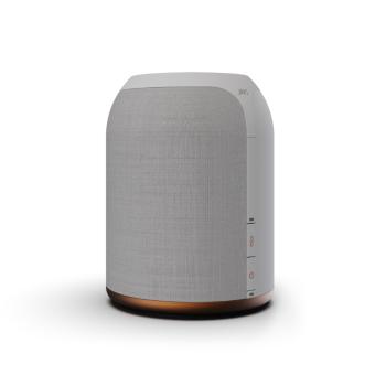 JAYS s-Living One MultiRoom Wi-Fi Speaker – White