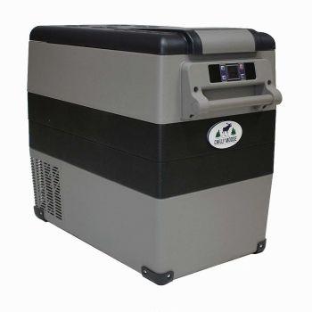 Chilly Moose the Moose 55L Portable Fridge-Freezer