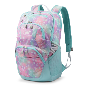 High Sierra Swoop SG Backpack – Foil Stars