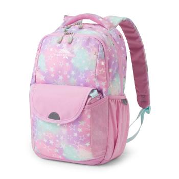 High Sierra Ollie Lunch Kit Backpack – Foil Stars