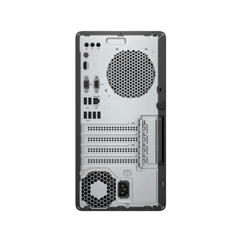 HP Pavilion 690-0019 Gaming Desktop PC  with HP 2-Year Pickup and Return Desktop Service - (Monitor Not Included) #4