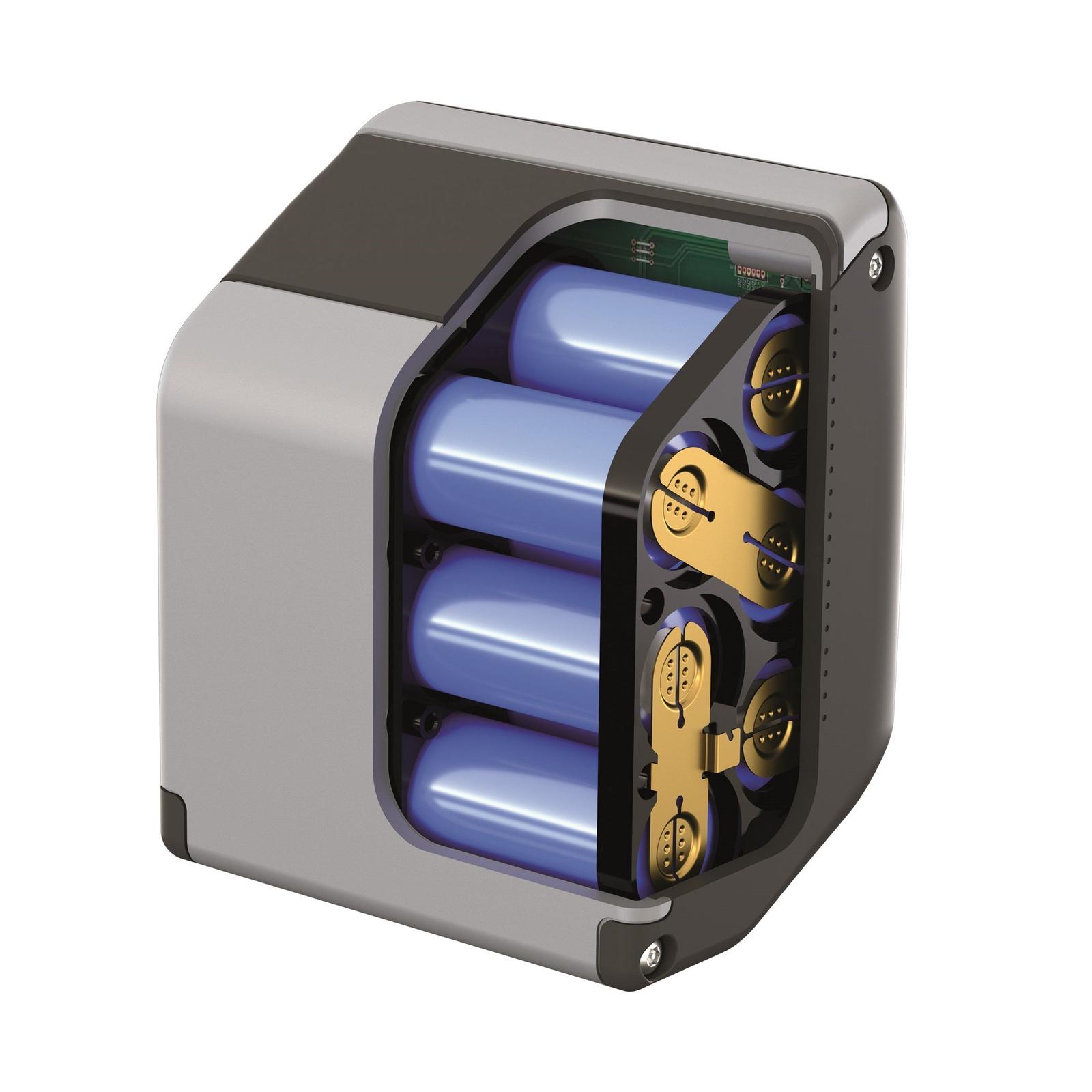 Hoover® Fusion Cordless Stick Vacuum #6