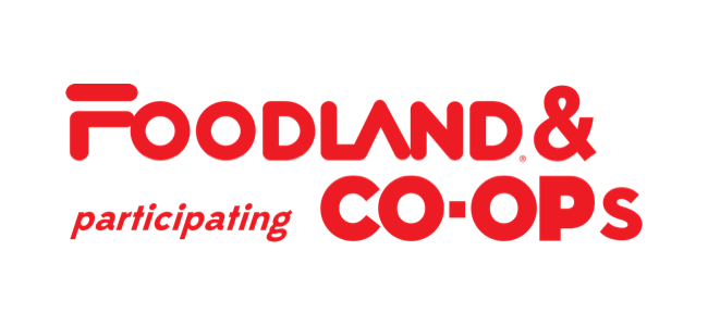 Foodland & Participating Co-ops