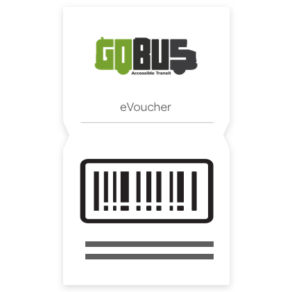 $10 GoBus eVoucher