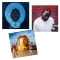 Hip-Hop's Brightest Stars Vinyl Records Bundle - Awaken My Love,Damn & Astroworld #1