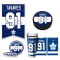 NHL John Tavares 4-Piece Fan Bundle