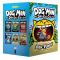 Dog Man: The Supa Epic Collection (Books #1-6) by Dav Pilkey