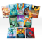 Wings of Fire Boxset (11 Book Bundle) by Tui T. Sutherland