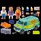 Playmobil SCOOBY-DOO! Mystery Machine #2