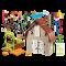 Playmobil Spirit Riding Free Barn with Lucky, Pru & Abigail #2