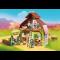 Playmobil Spirit Riding Free Barn with Lucky, Pru & Abigail #3
