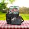 Koolatron Soft-Sided 26-Quart 12 Volt Plug In Portable Travel Cooler #4