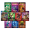 Goosebumps Slappyworld: 10 Book Bundle by R.L. Stine