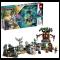 LEGO®  Hidden Side™ 70420 Graveyard Mystery #1