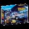 Playmobil Back to the Future DeLorean #1