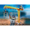 Playmobil RC Crane with Building Section #3