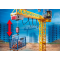 Playmobil RC Crane with Building Section #6