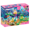 Playmobil Mermaid Cove with Illuminated Dome #1
