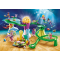 Playmobil Mermaid Cove with Illuminated Dome #3