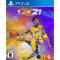 NBA 2K21 Mamba Forever Edition  - PS4