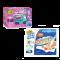 Crayola Scribble Scrubbie Pets Mobile Spa Playset and Color Wonder Magic Light Brush Bundle #1