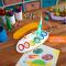 Crayola Scribble Scrubbie Pets Mobile Spa Playset and Color Wonder Magic Light Brush Bundle #5