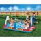 Banzai Sports Arena Splash Pool #2