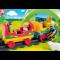Playmobil 1.2.3 My First Train Set #4