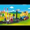 Playmobil 1.2.3 My First Train Set #5