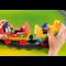 Playmobil 1.2.3 My First Train Set #7