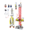 Playmobil Mission Rocket with Launch Site #2