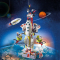 Playmobil Mission Rocket with Launch Site #3