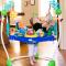 Baby Einstein® Neptune's Ocean Discovery Jumper™ #5