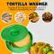 Nostalgia® Taco Tuesday 9-Piece Taco Kit #4