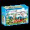 Playmobil Family Camper #1