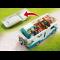 Playmobil Family Camper #5