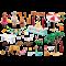 Playmobil Spirit Untamed Miradero Festival #2