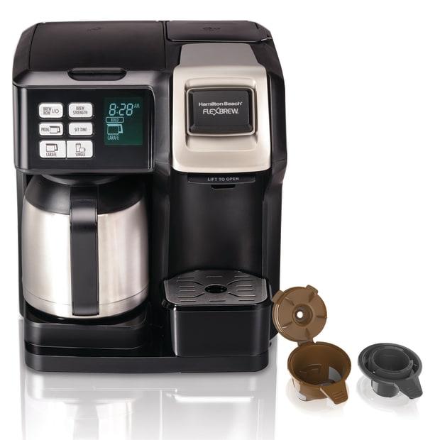 Hamilton Beach® FlexBrew 2-Way Thermal Coffee Maker #1