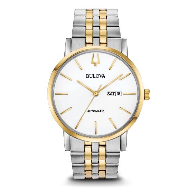 Bulova Men's Classic Automatic Watch #1
